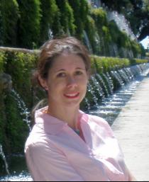 Stephanie Hathaway