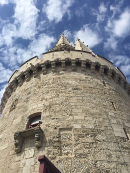 La Rochelle - Laterne Tower