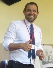 Frederic Aparisi